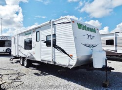 Used 2012 Forest River Wildwood X-Lite 28BH available in Sherman, Mississippi