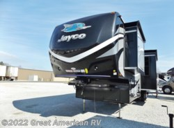 Used 2016  Jayco Seismic 4112 by Jayco from Sherman RV Center in Sherman, MS