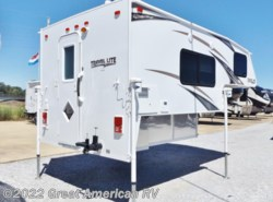 New 2018  Travel Lite Truck Campers  by Travel Lite from Sherman RV Center in Sherman, MS