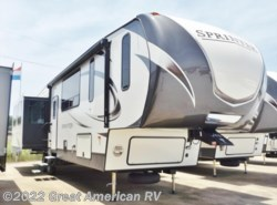 New 2018  Keystone Sprinter 357FWBHS by Keystone from Sherman RV Center in Sherman, MS