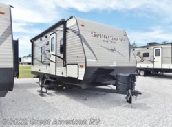 New 2018  K-Z Sportsmen 201RBLE by K-Z from Sherman RV Center in Sherman, MS