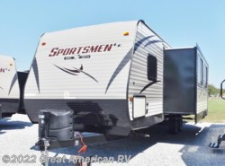 New 2018  K-Z Sportsmen 301BHLE by K-Z from Sherman RV Center in Sherman, MS