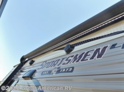 New 2018  K-Z Sportsmen 241RLLE by K-Z from Sherman RV Center in Sherman, MS