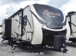 New 2018  K-Z  SPREE 303RL by K-Z from Sherman RV Center in Sherman, MS
