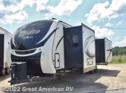 New 2018  K-Z  SPREE 323RE by K-Z from Sherman RV Center in Sherman, MS