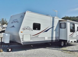Used 2008  Jayco Jay Flight G2 29 RLS by Jayco from Sherman RV Center in Sherman, MS