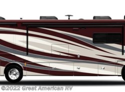 New 2018  Tiffin Allegro Red 37 PA by Tiffin from Sherman RV Center in Sherman, MS