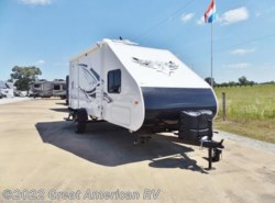 New 2018  Travel Lite Falcon 24BH by Travel Lite from Sherman RV Center in Sherman, MS
