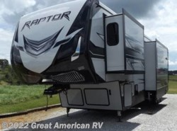 New 2019 Keystone Raptor 425TS available in Sherman, Mississippi