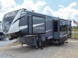 New 2019 Keystone Carbon 347 available in Sherman, Mississippi