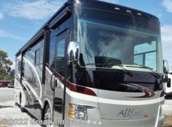 Used 2017 Tiffin Allegro Red 33AA available in Sherman, Mississippi