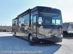 Used 2012  Tiffin Phaeton 40QBH