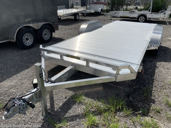 2019 Aluma 8218TILT available in Hudson, FL