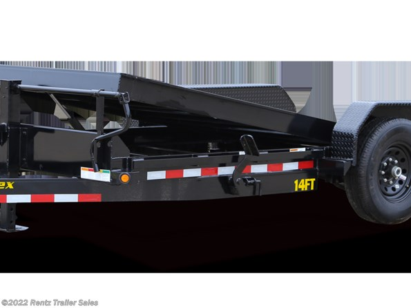 2021 Big Tex 14FT -18 available in Hudson, FL