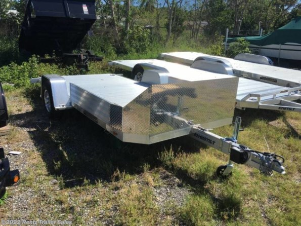 2017 Aluma 8214HSTILT available in Hudson, FL