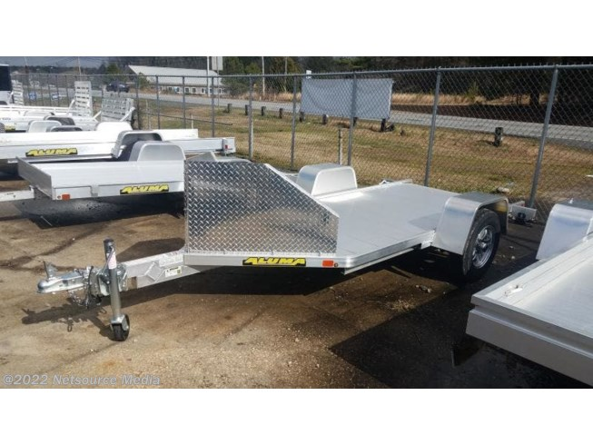 Trailers For Less >> Trailers For Less In Fayetteville Ga Aluma Trailers