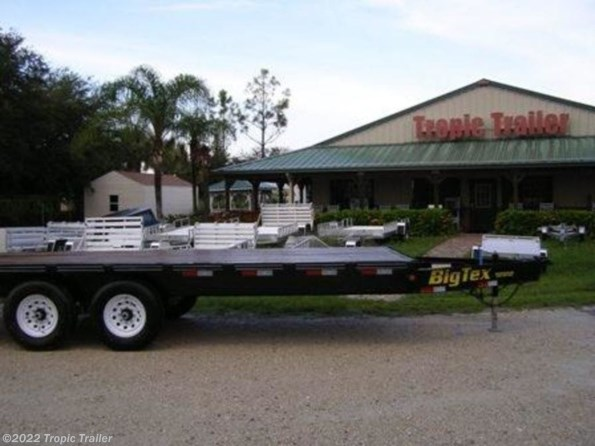 2020 Big Tex 10OA 20 available in Fort Myers, FL