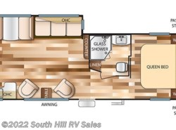 New 2017  Forest River Salem T27RKSS by Forest River from South Hill RV Sales in Puyallup, WA