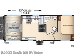 New 2017  Forest River Sandstorm T220 by Forest River from South Hill RV Sales in Puyallup, WA