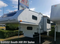 Used 2006  Western RV Alpenlite 950 by Western RV from South Hill RV Sales in Puyallup, WA