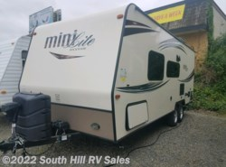 Used 2016  Forest River Rockwood Mini Lite 2304 by Forest River from South Hill RV Sales in Puyallup, WA