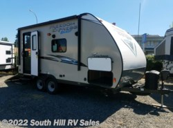 New 2018  Coachmen Freedom Express Blast 17BLSE by Coachmen from South Hill RV Sales in Puyallup, WA