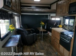New 2017  Forest River Sandstorm T211SLC by Forest River from South Hill RV Sales in Puyallup, WA