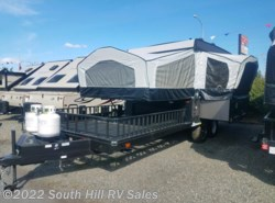 New 2018  Forest River Rockwood Tent 282ESP by Forest River from South Hill RV Sales in Puyallup, WA