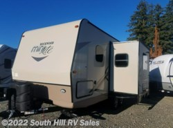 New 2018  Forest River Rockwood Mini Lite 2104S by Forest River from South Hill RV Sales in Puyallup, WA