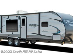 New 2018  Coachmen Catalina Trail Blazer 19TH by Coachmen from South Hill RV Sales in Puyallup, WA