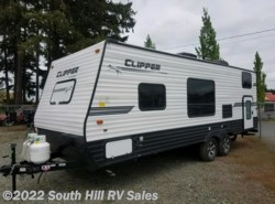New 2019  Coachmen Clipper 21BH by Coachmen from South Hill RV Sales in Puyallup, WA