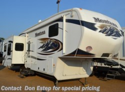 Used 2011  Keystone Montana 3465SA by Keystone from Southaven RV - Sales Dept in Southaven, MS