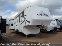 Used 2009  CrossRoads Kingston 34QB by CrossRoads from Robin Morgan in Southaven, MS
