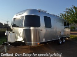 New 2017  Airstream International Serenity 25FB by Airstream from Robin Morgan in Southaven, MS