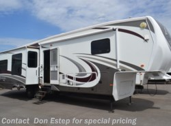 Used 2011  Heartland RV Landmark GRAND CANYON by Heartland RV from Robin Morgan in Southaven, MS