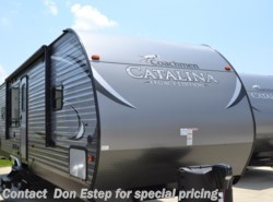 New 2017  Coachmen Catalina 283RKS by Coachmen from Nate Palmer in Southaven, MS