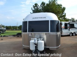 New 2017  Airstream International Signature 23D by Airstream from Nate Palmer in Southaven, MS
