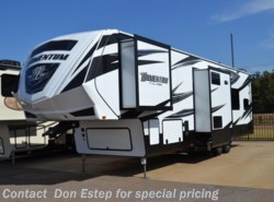New 2017  Grand Design Momentum M Class 349M by Grand Design from Robin Morgan in Southaven, MS