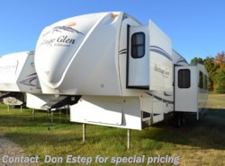 Used 2010  Forest River Wildwood 326BSTS by Forest River from Robin Morgan in Southaven, MS