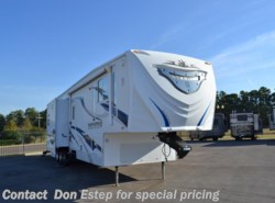 Used 2009  K-Z Inferno  3912 by K-Z from Robin Morgan in Southaven, MS
