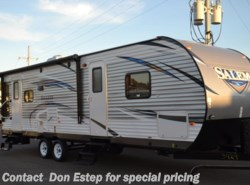 New 2017  Forest River Salem 27RLSS by Forest River from Robin Morgan in Southaven, MS