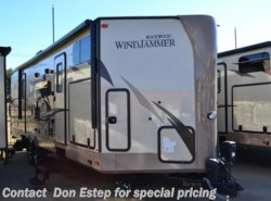 New 2017  Forest River Rockwood Windjammer 3006WK by Forest River from Robin Morgan in Southaven, MS