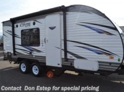New 2017  Forest River Salem Cruise Lite 171RBXL by Forest River from Nate Palmer in Southaven, MS