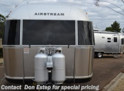 New 2017  Airstream Classic 30 QUEEN REAR by Airstream from Robin Morgan in Southaven, MS