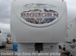 Used 2009  Heartland RV Bighorn 3670RL by Heartland RV from Robin Morgan in Southaven, MS