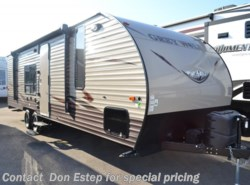 Used 2016  Forest River Grey Wolf 26RR by Forest River from Robin Morgan in Southaven, MS