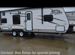 New 2017  Jayco Jay Flight Swift SLX 264BHW by Jayco from Nate Palmer in Southaven, MS