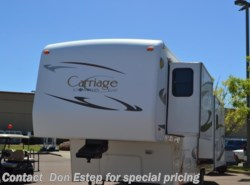 Used 2006  Carriage Compass 35KS3 by Carriage from Robin Morgan in Southaven, MS