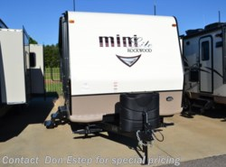 New 2018  Forest River Rockwood Mini Lite 2509S by Forest River from Nate Palmer in Southaven, MS