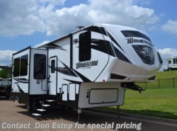 New 2018  Grand Design Momentum M Class 328M by Grand Design from Robin Morgan in Southaven, MS